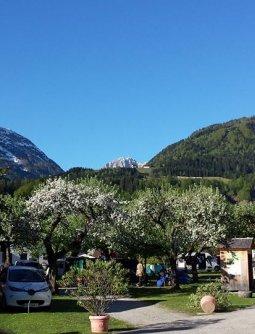 Bázis Ausztria - Gail1