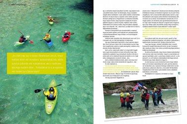 Rafting over cikk